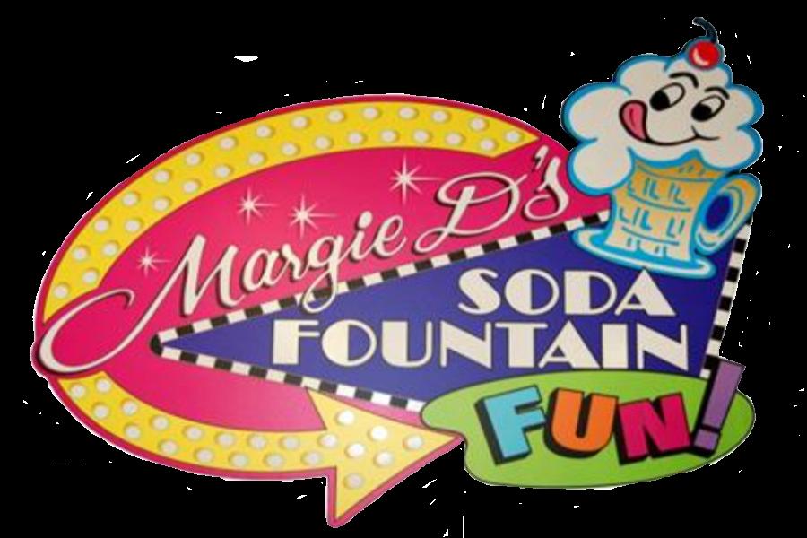 Margie Ds logo